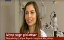 NTV, Haberler </br>Miyopi Salgını Var!</br>22.02.2016