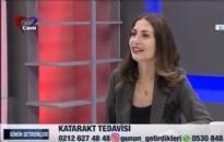 Cem TV, Günün Getirdikleri</br>Katarakt</br>28.09.2018