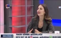 Cem TV, Günün Getirdikleri</br>Yakın Gözlüklerinden Kurtulma</br>28.09.2018