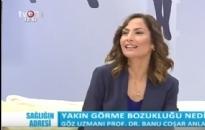 TVem, Sağlığın Adresi</br>Yakın gözlüğünden...</br>02.09.2015