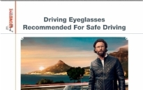 Automotive Exports Magazine</br>Driving Eyeglasses...</br>Temmuz 2017