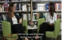 Kanal Avrupa, Haydi Türkiye...</br>Göz Lazer ve Katarakt...</br>03.06.2016