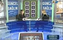 FB TV, Güncel Sağlık Katarakt 28.03.2008