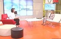 CNN Türk, Yaşama Sevinci Keratokonusta Kornea İçi... 10.07.2007