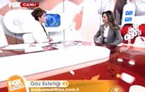 FOX TV, Gün Başladı Göz Estetiği ve Korn... 15.03.2007