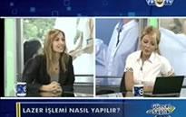 FB TV, Güncel Sağlık Lazer ile Göz...  27.09.2010
