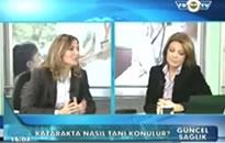 FB TV, Güncel Sağlık Katarakt ve Tedavisi  21.11.2008