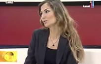 Kanal 1, Yeni Gün Lazer Tedavisi 17.09.2007