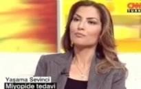 CNN Türk, Miyopide Tedavi Seçenekleri 02.07.2007