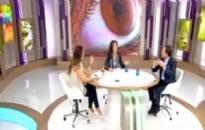 Show TV, Hayata Dokunmak... Göz tansiyonu (Glokom) 21.10.2013