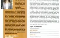 Cosmopolitan Sağlıklı ve Kaliteli... Mayıs 2007