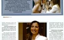 ŞamdanPlus Türkiye Göz Alaninda Nisan 2007