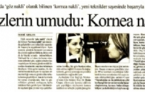 Cumhuriyet Gözlerin Umudu... 19.02.2007