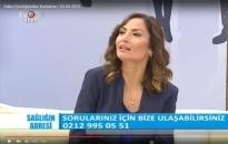 TVem, Sağlığın Adresi</br>Körlük ve Az Görme</br>07.01.2016