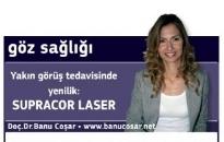 Golf Supracor Laser Kasım 2012