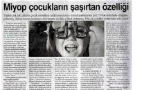 İstanbul, </br>Miyop Çocukların...</br>28.12.2010