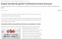 mynet.com</br>Gözde kızarma ve...</br> 11.11.2015