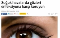 gazetevatan.com.tr</br>Gözde kızarma ve...</br> 11.11.2015