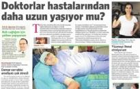 Vatan, </br> Doktorlar Hastalarından...</br>17.11.2014