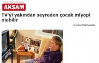 aksam.com TV´yi Yakından Seyreden... 16.12.2010