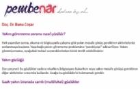 pembenar.com Göz Hastalıkları 01.01.2014
