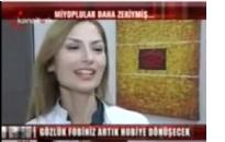 Kanaltürk, Ana Haber Bülteni Miyoplar Daha Zeki 16.12.2010