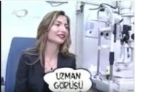 TV8, Adım Adım Çocuğ... Çocuklarda Göz Kus... 29.04.2007