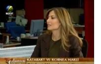 Başkent TV, Anadoluda Sabah Katarakt ve Kornea Nak... 08.11.2007