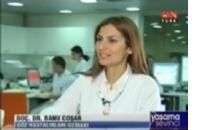 CNN Türk, Yaşama Sevinci Katarakt  23.02.2008