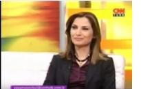 CNN Türk, Yaşama Sevinci Diyabet ve Göz Sağlığı  19.04.2008