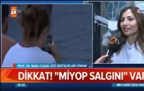 ATV, Ana Haber Bülteni</br>Tablet-Telefon Kullanımı...</br>27.01.2019