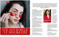 Gardırop Magazin  Göz Altı Morluk... Temmuz-Ağustos 2021