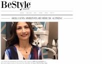bestylemagazine.com</br>Akıllı Lens Ameliyatları...</br>01.09.2019